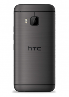 HTC One™ M9 - Back
