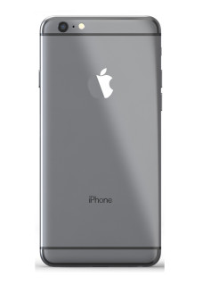 iPhone 6 16GB - Back